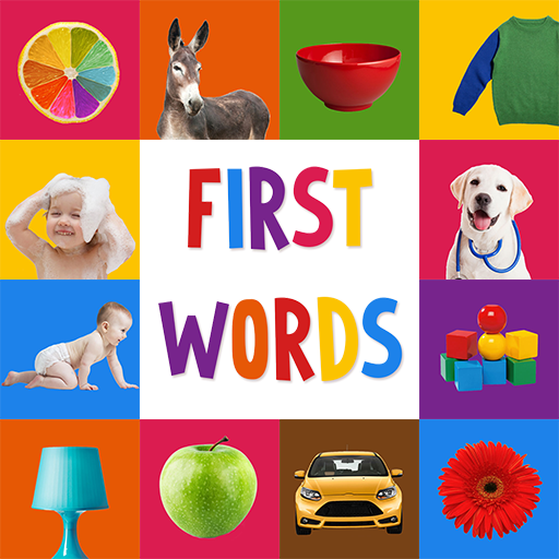First Words for Baby  (Unlimited money,Mod) for Android 2.5