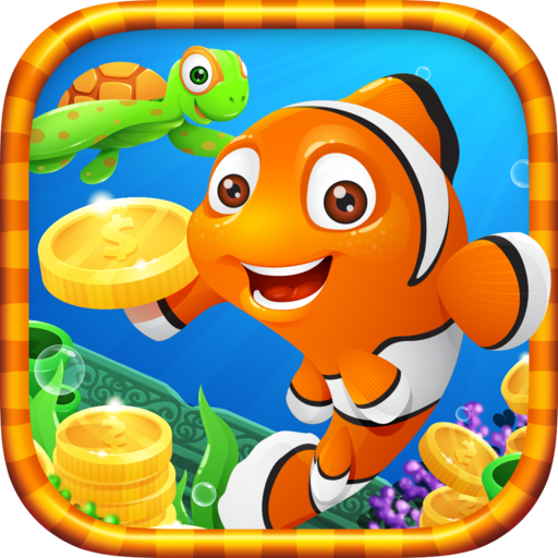 Fish Shooter – Fish Hunter  (Unlimited money,Mod) for Android 3.2