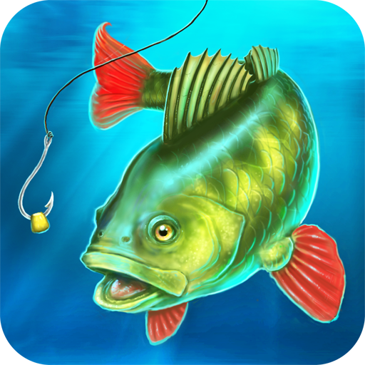 Fishing World  (Unlimited money,Mod) for Android 1.1.15