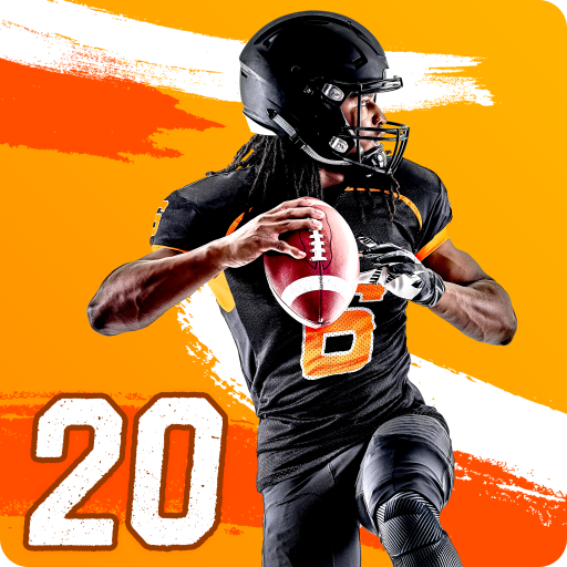 Flick Quarterback 20 – American Pro Football  (Unlimited money,Mod) for Android 4.7.2_58
