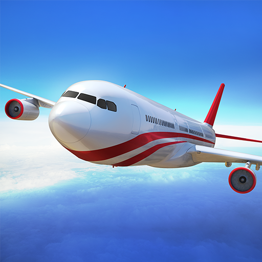 Flight Pilot Simulator 3D Free  2.4.5 (Unlimited money,Mod) for Android