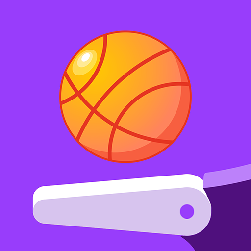 Flipper Dunk  (Unlimited money,Mod) for Android 1.20