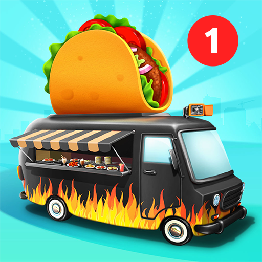Food Truck Chef™ 🍕Cooking Games 🌮Delicious Diner  (Unlimited money,Mod) for Android 1.9.5