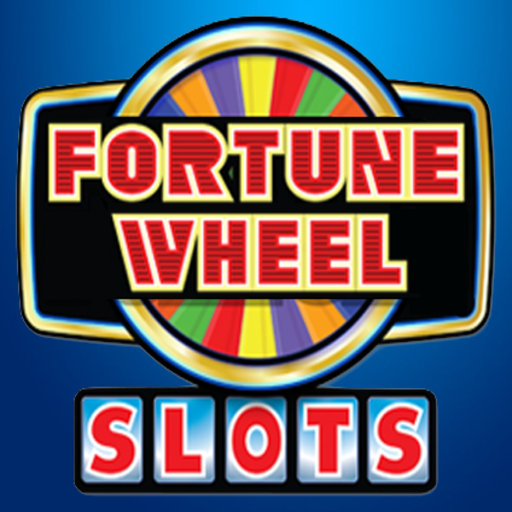 Fortune Wheel Slots HD Slots 4.0 (Unlimited money,Mod) for Android