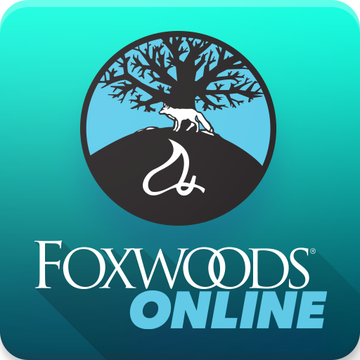 FoxwoodsONLINE – Free Casino (Unlimited money,Mod) for Android 2.3.5
