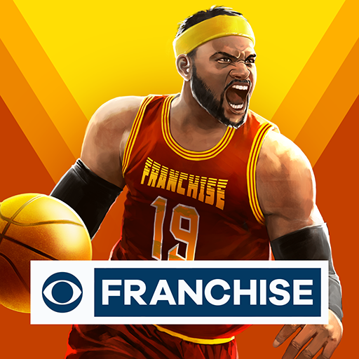 Franchise Basketball 2021  3.4.4 (Unlimited money,Mod) for Android