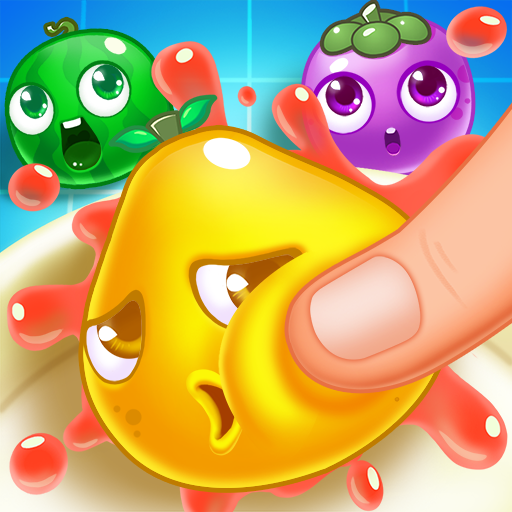 Fruit Splash Mania – Line Match 3  9.1.2 (Unlimited money,Mod) for Android