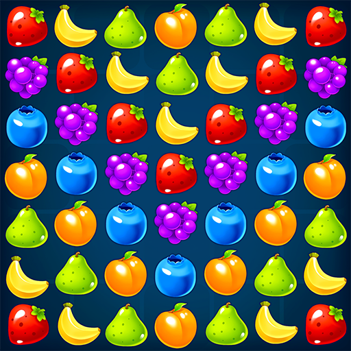 Fruits Master : Fruits Match 3 Puzzle  (Unlimited money,Mod) for Android 1.2.1