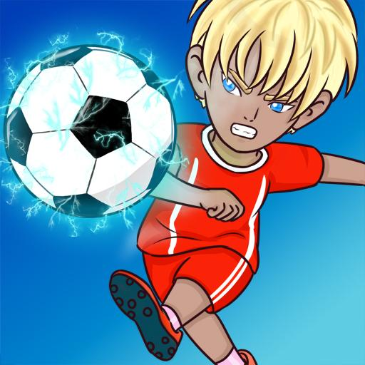 Furious Goal(Ultimate Soccer Team)  (Unlimited money,Mod) for Android 1.2.2