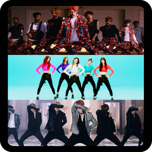 GUESS KPOP MV THUMBNAIL 8.6.3z (Unlimited money,Mod) for Android