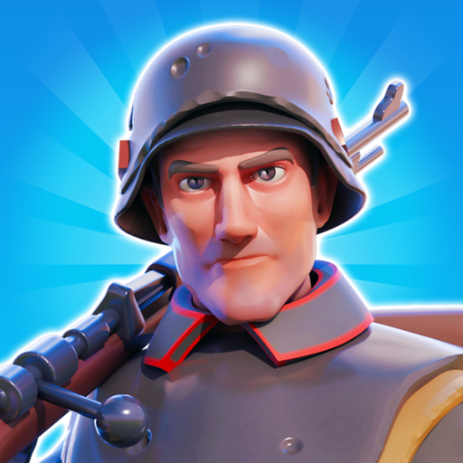 Game of Trenches 1917: The WW1 MMO Strategy Game 2020.12.3 (Unlimited money,Mod) for Android