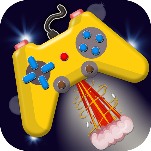 GameBox (Game center 2020 In One App)  (Unlimited money,Mod) for Android 12.8.9.71