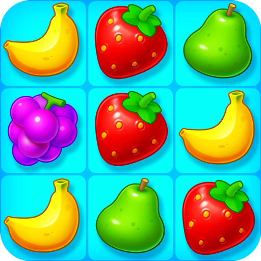 Garden Fruit Legend  (Unlimited money,Mod) for Android 6.7.5038