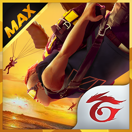 Garena Free Fire MAX  2.60.1 (Unlimited money,Mod) for Android