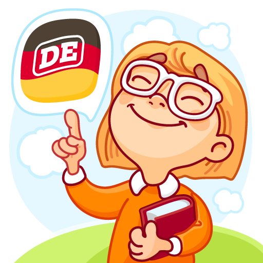 German for Beginners: LinDuo HD  (Unlimited money,Mod) for Android 5.14.0