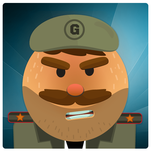 Get to the General – Clicker 1.76 (Unlimited money,Mod) for Android