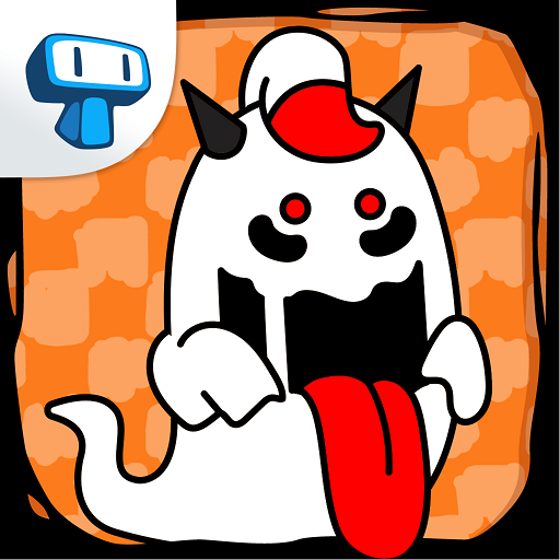 Ghost Evolution – Create Evolved Spirits  (Unlimited money,Mod) for Android 1.0.2