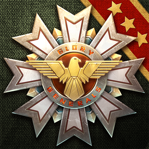 Glory of Generals 3 – WW2 Strategy Game  (Unlimited money,Mod) for Android 1.1.2