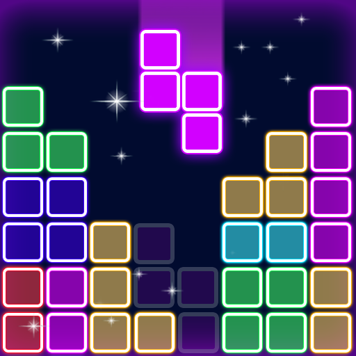 Glow Puzzle Block Classic Puzzle Game  1.8.3 (Unlimited money,Mod) for Android