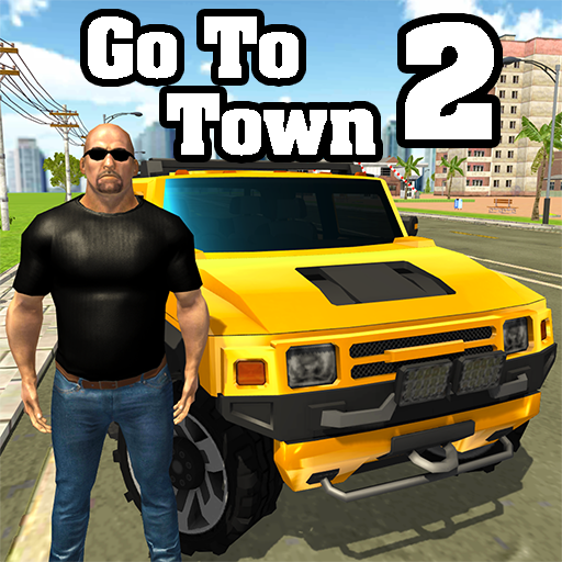 Go To Town 2  3.8 (Unlimited money,Mod) for Android