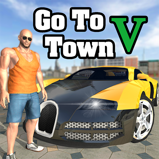 Go To Town 5: New 2020  (Unlimited money,Mod) for Android 2.1