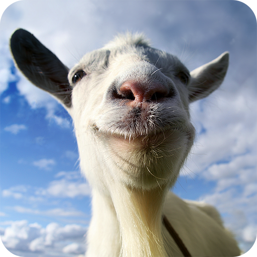 Goat Simulator  2.5 (Unlimited money,Mod) for Android