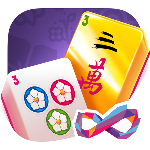 Gold Mahjong FRVR – The Shanghai Solitaire Puzzle  (Unlimited money,Mod) for Android 1.7.2