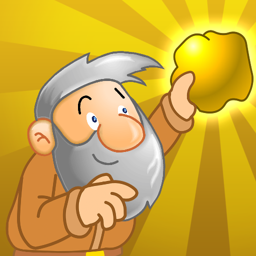 Gold Miner Classic: Gold Rush – Mine Mining Games  2.6.18 (Unlimited money,Mod) for Android
