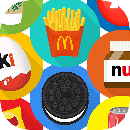 Guess the Food, Multiple Choice Game  (Unlimited money,Mod) for Android 2.0.4