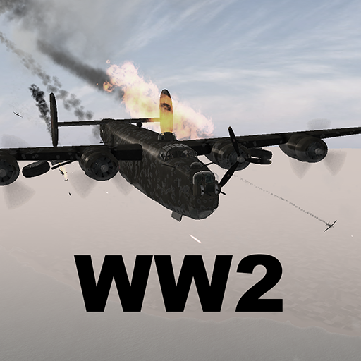 Gunship Sequel: WW2  (Unlimited money,Mod) for Android 5.0.7