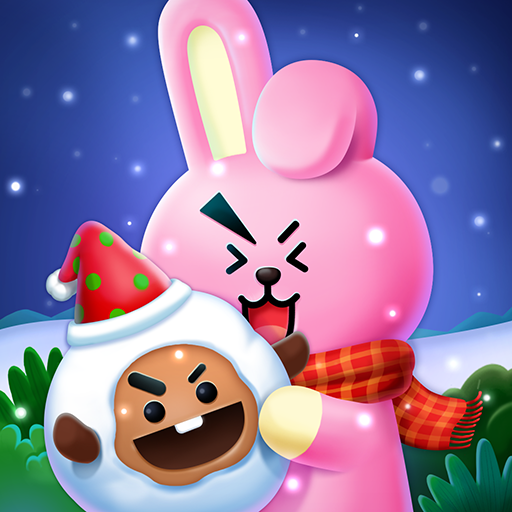 HELLO BT21  (Unlimited money,Mod) for Android 1.2.1