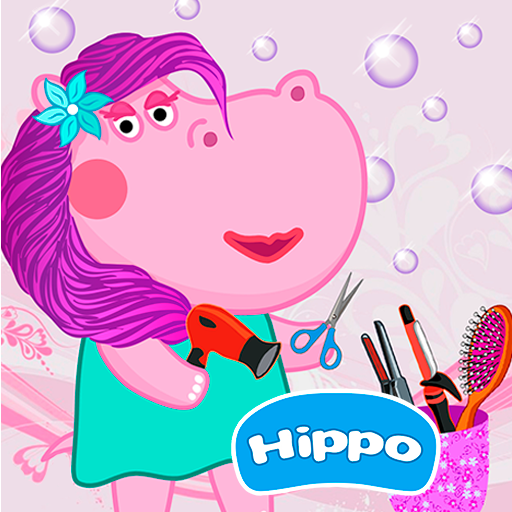 Hair Salon: Fashion Games for Girls  (Unlimited money,Mod) for Android 1.3.0