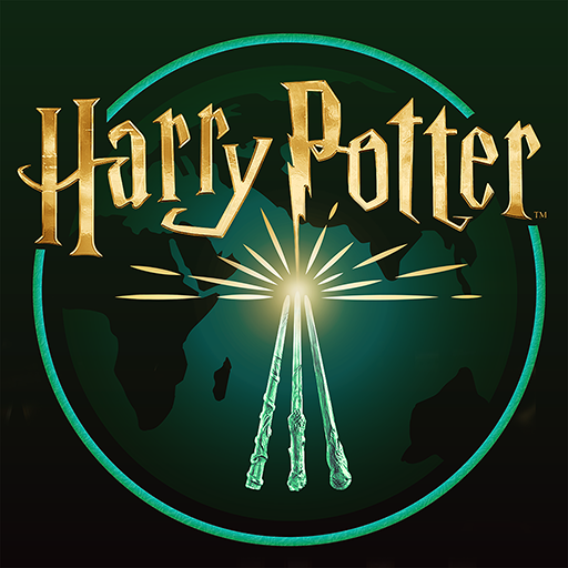 Harry Potter:  Wizards Unite  (Unlimited money,Mod) for Android 2.16.0