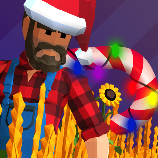 Harvest It! Manage your own farm  (Unlimited money,Mod) for Android 1.8.0