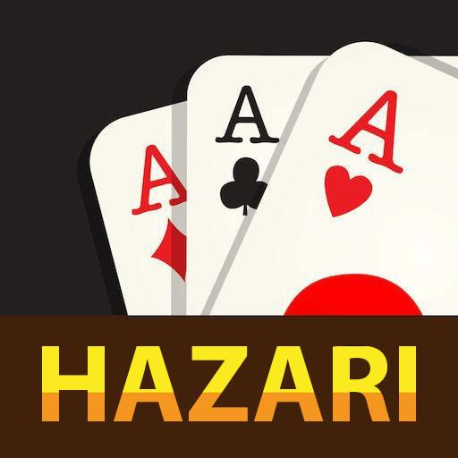 Hazari – 1000 Points Card Game Online Multiplayer 1.0 (Unlimited money,Mod) for Android