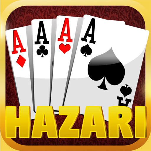 Hazari Offline  4.0.0 (Unlimited money,Mod) for Android