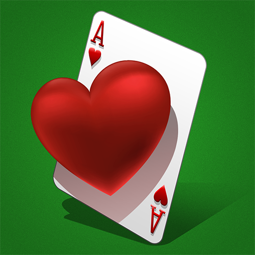 Hearts: Card Game  (Unlimited money,Mod) for Android 1.3.0.859