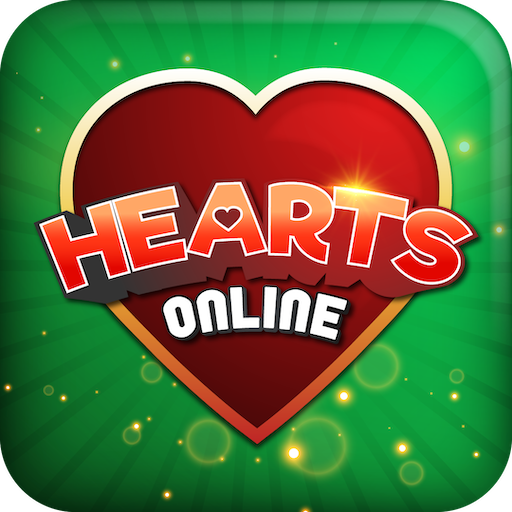Hearts – Play Free Online Hearts Game 2.1.1  (Unlimited money,Mod) for Android