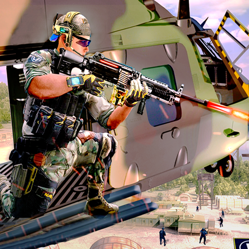 Helicopter Strike Battle 3D  1.0.8  (Unlimited money,Mod) for Android