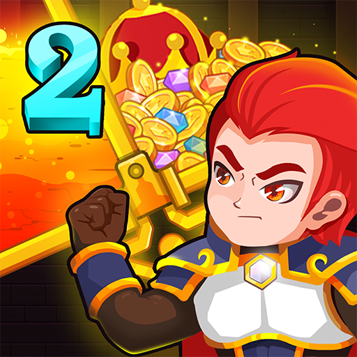 Hero Rescue 2  (Unlimited money,Mod) for Android 1.0.20