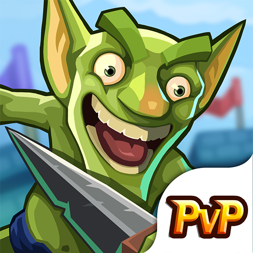Hero of Empire: Clash Kingdoms RTS  (Unlimited money,Mod) for Android 1.07.01