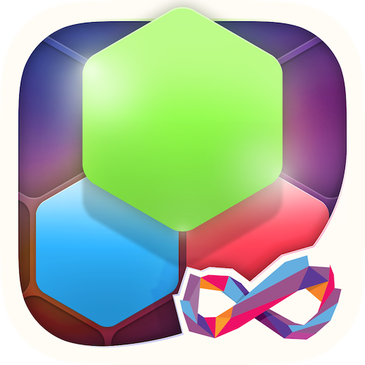 Hex FRVR – Drag the Block in the Hexagonal Puzzle  (Unlimited money,Mod) for Android 3.15.5