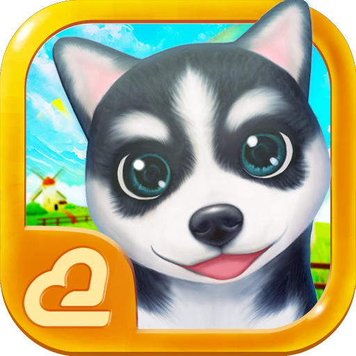 Hi! Puppies2 ♪ 1.0.79 (Unlimited money,Mod) for Android