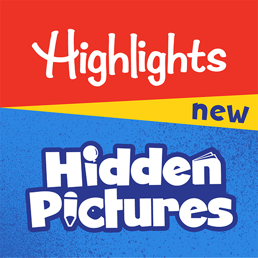 Hidden Pictures Puzzle Play – Family Spot-it Fun!  (Unlimited money,Mod) for Android 1.5.0