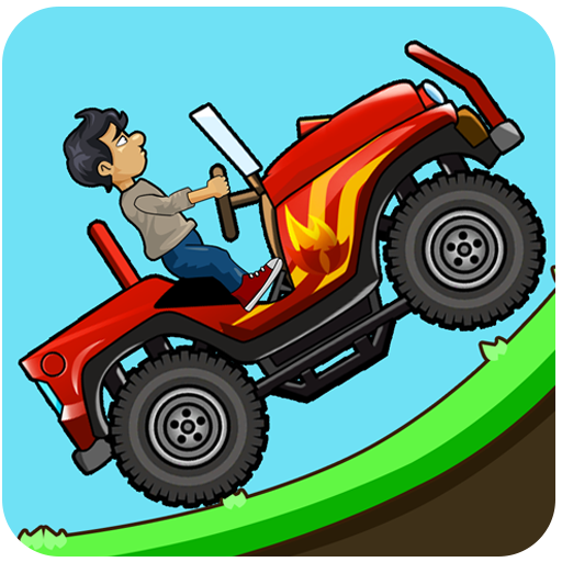Hill Car Race – New Hill Climb Game 2020 For Free  (Unlimited money,Mod) for Android 1.7