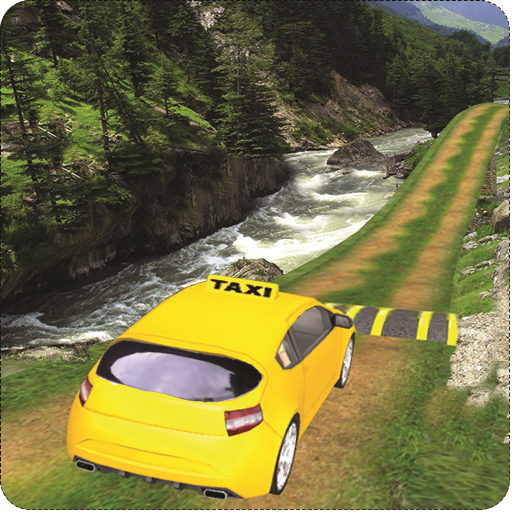Hill Taxi Simulator Games: Free Car Games 2020  (Unlimited money,Mod) for Android 0.1