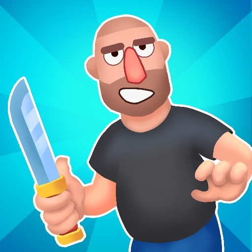 Hit Master 3D: Knife Assassin 1.4.2 (Unlimited money,Mod) for Android