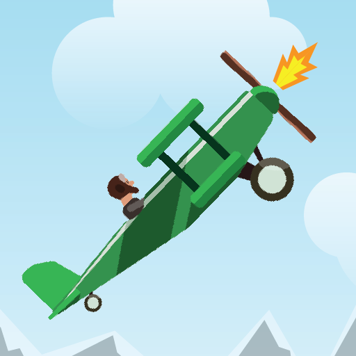 Hit The Plane – Bluetooth Multiplayer (Unlimited money,Mod) for Android 1.14