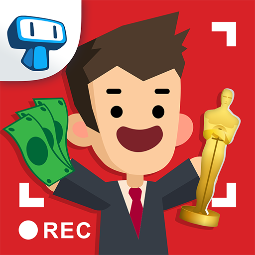 Hollywood Billionaire – Rich Movie Star Clicker  (Unlimited money,Mod) for Android 1.0.40