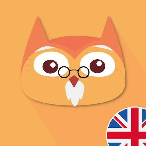 Holy Owly n°1 anglais pour enfants  (Unlimited money,Mod) for Android 2.3.4